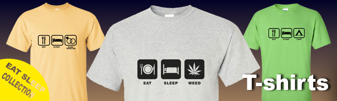Eat Sleep....T-shirt