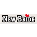 Wedding Bumper Stickers