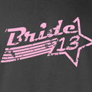 Bride T-Shirt (16models)