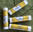 Personalized Lip Balm just $0.99