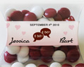 Personalized Candy Favors