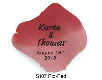 S107 Rio-Red