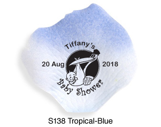 S138 Tropical-Blue
