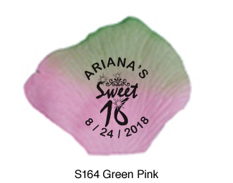 S164 Green-Pink