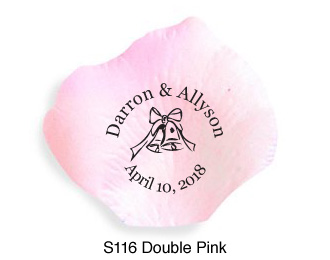 S116 Double-Pink