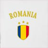 Romania STAR Husband Hooded Sweatshirt