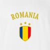 Romania STAR T- Shirt