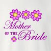 Mother Of Bride Crew Neck Sweatshirt