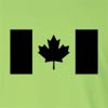 Canadian Army Long Sleeve T-Shirt