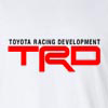 Toyota TRD Racing Development Long Shirt Sport Auto Tee