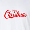 Enjoy Christmas Long Sleeve T-Shirt