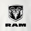 Dodge Ram Crew Neck Sweatshirt