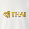 Thai Airways Crew Neck Sweatshirt