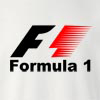 F1 Crew Neck Sweatshirt