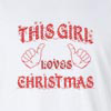 This Girl Love Long Sleeve T-Shirt