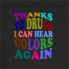 Thanks To Drugs I Can Hear Colors Again
