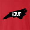 North Carolina Home Crew Neck Sweatshirt
