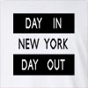 Day In New York Day Out Long Sleeve T-Shirt