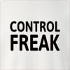 Control Freak Crew Neck Sweatshirt
