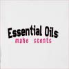 Essential Oils Make Scents Hooded Sweatshirt