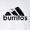 Burritos Long Sleeve T-Shirt