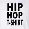 Hip HOP T-Shirt Long Sleeve T-Shirt