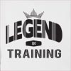 Legend In Training Hooded Sweatshirt