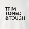 Trim Toned & Tough Crew Neck Sweatshirt