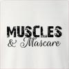 Muscles & Mascare Crew Neck Sweatshirt