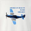 American Beauty Flyby SHELBS2 Crew Neck Sweatshirt