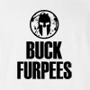 Buck Furpees T-Shirt