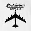 Stratofortress Boeing B-52 T-Shirt