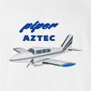 Piper Aztec MB1 T-Shirt