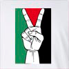 Free Palestine Hand Long Sleeve T-Shirt