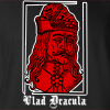 Dracula Vlad Tepes The Impaler T-shirt