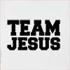 Team Jesus Hooded Sweatshirt