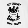 Ice Bucket Challenged T-shirt