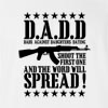 Dads Against Daughter Dating T-shirt