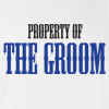 Property of the Groom T-Shirt