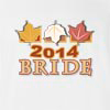 Fall Bride T-Shirt