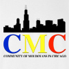 COMMUNITY OF MOLDOVANS IN CHICAGO CMC T-shirt