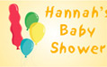 Personalized Baby Shower Water Bottle Labels