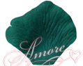Jade Green Silk Rose Petals Wedding 4000
