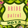 Bride Patrol Wedding T Shirt