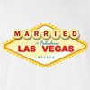 Married Las Vegas T-Shirt