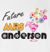 Bride Future Mrs. * T-Shirt