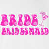 Bride Bridesmaid Wedding T Shirt