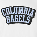 Columbia Bagels T Shirt