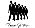 Team Groom Wedding T Shirt