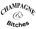 Champagne and Bitches VIP T Shirt